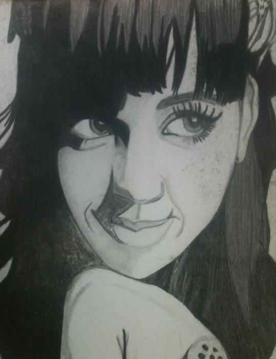 Katy Perry by Babybell